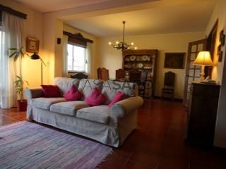Ver Apartamento 4 habitaciones, Póvoa de Varzim, Beiriz e Argivai en Póvoa de Varzim