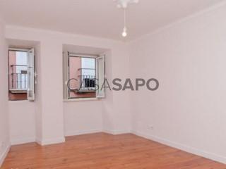 Ver Apartamento T2, Arredores (São José), Santo António, Lisboa, Santo António em Lisboa