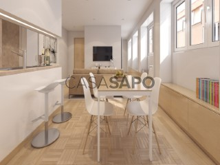 Ver Apartamento T1, Príncipe Real (São José), Santo António, Lisboa, Santo António em Lisboa
