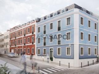 Ver Apartamento Estudio, Estrela en Lisboa