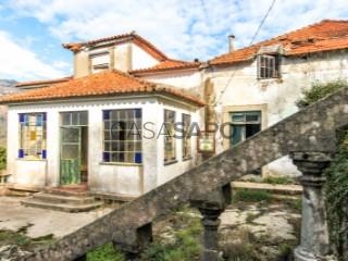 Ver Finca 10 habitaciones, Mesão Frio (Santo André), Vila Real, Mesão Frio (Santo André) en Mesão Frio