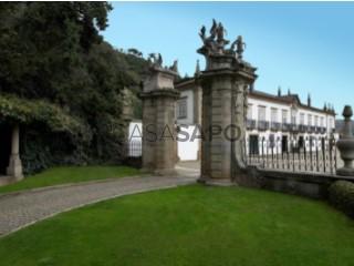 See Manor House, Mesão Frio (Santo André), Vila Real, Mesão Frio (Santo André) in Mesão Frio