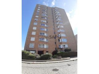 Ver Apartamento T3 com garagem, Ramalde no Porto