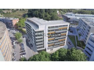 Ver Apartamento T2 Com garagem, PSP, Azurém, Guimarães, Braga, Azurém em Guimarães