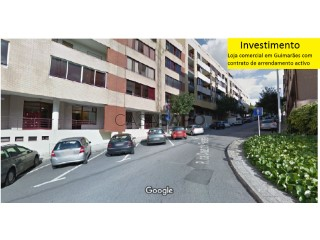 Ver Comércio Rés-do-Chão, Creixomil, Guimarães, Braga, Creixomil em Guimarães