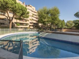 Piso 6 habitaciones,  Duplex, Hortaleza, Madrid, Madrid