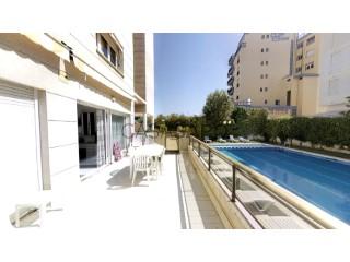Ver Piso 2 habitaciones con piscina, Segur de Calafell en Calafell