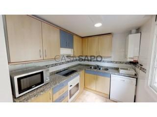 Veure Pis 2 habitacions amb garatge, Barri Maritim de Sant Salvador en El Vendrell