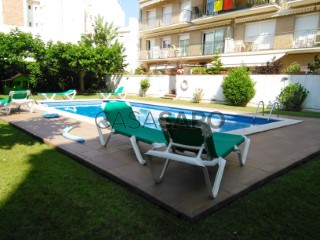 See Duplex 4 Bedrooms in Calella
