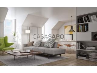 Ver Apartamento 1 habitación, Santa Maria Maior en Lisboa