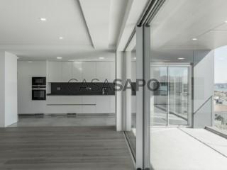 Ver Apartamento T4 Com garagem, Alto de Algés (Algés), Algés, Linda-a-Velha e Cruz Quebrada-Dafundo, Oeiras, Lisboa, Algés, Linda-a-Velha e Cruz Quebrada-Dafundo em Oeiras