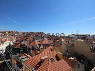 Ver Apartamento T3, Santa Catarina (São Paulo), Misericórdia, Lisboa, Misericórdia em Lisboa
