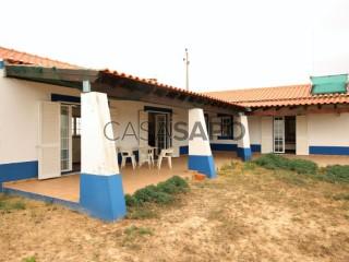Ver Quinta T5 com garagem, Santa Maria do Castelo e Santiago e Santa Susana em Alcácer do Sal