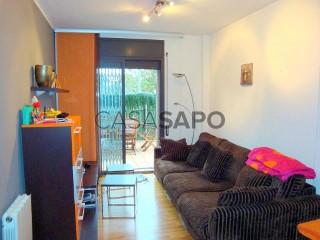 Ver Dúplex 3 habitaciones con garaje en Castelldefels