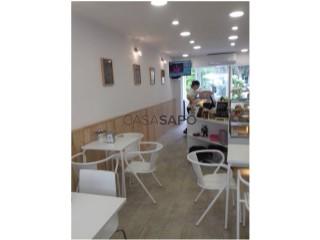 Voir Café/Snack Bar, Areeiro (São João de Deus), Lisboa, Areeiro à Lisboa