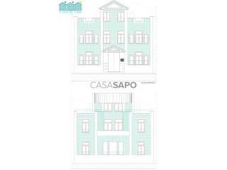 Ver Apartamento T0 com piscina, Glória e Vera Cruz em Aveiro