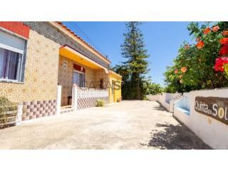 Voir Maison de campagne 3 Pièces+1, Tavira (Santa Maria e Santiago), Faro, Tavira (Santa Maria e Santiago) à Tavira