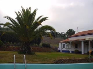 Ver Herdade T5+2 com piscina, Esperança em Arronches