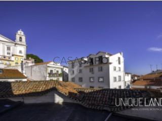 Voir Appartement 2 Pièces, São Vicente à Lisboa