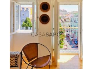 Ver Apartamento T1, Campos Martires da Pátria (Anjos), Arroios, Lisboa, Arroios em Lisboa