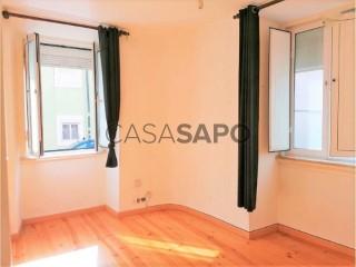 Ver Apartamento T2, Vale Santo António (Santa Engrácia), São Vicente, Lisboa, São Vicente em Lisboa