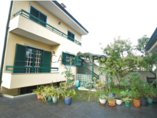 Ver Casa 4 habitación + 1 hab. auxiliar, Lidador, Vila Nova da Telha, Maia, Porto, Vila Nova da Telha en Maia