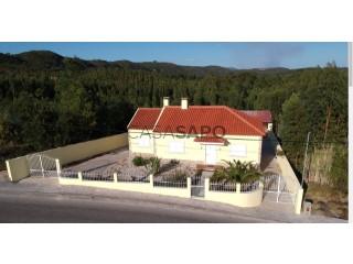 Voir Maison 3 Pièces+1 Avec garage, Amiais de Cima, Abrã, Santarém, Abrã à Santarém