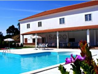 Ver Turismo rural 4 habitaciones con piscina, Chamusca e Pinheiro Grande en Chamusca