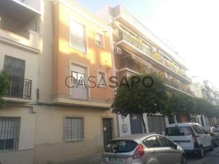 Piso 2 habitaciones, Cerro-Amate, Sevilla, Sevilla
