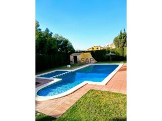 Ver Bungalow 3 habitaciones, Triplex con piscina en Petrer