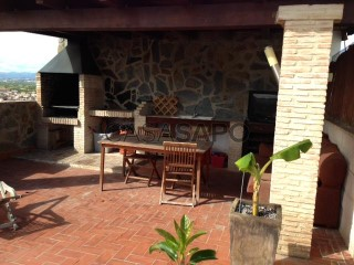 Ver Ático 2 habitaciones con garaje en Riba-roja de Túria