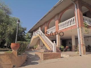 Ver Chalet 5 habitaciones, Duplex en Riba-roja de Túria