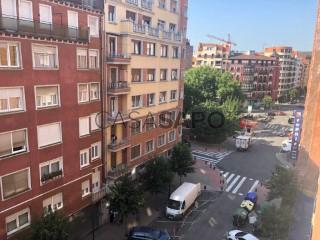 Ver Piso 4 habitaciones en Bilbao