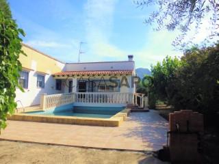 Ver Chalet 3 habitaciones, Barraca dAigues Vives en Alzira