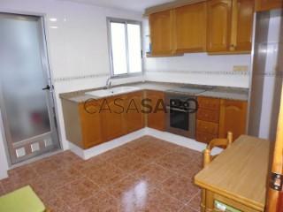 Ver Ático 3 habitaciones en Alzira
