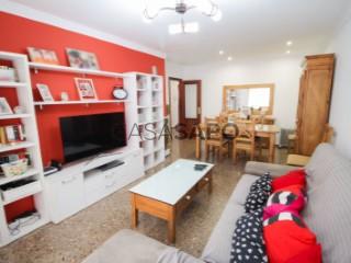 Ver Piso 3 habitaciones con garaje en Albal