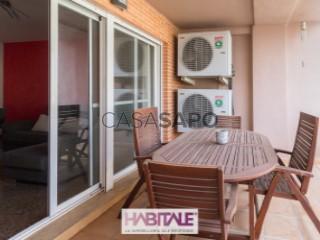 Ver Ático 6 habitaciones con garaje en Náquera