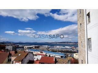Ático 2 habitaciones, Triplex, Casco antiguo, Vigo, Vigo