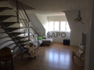 Ver Ático 5 habitaciones con garaje en Vigo