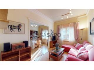 Ver Piso 2 habitaciones en Madrid