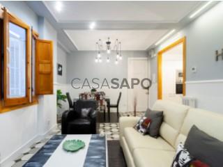 Apartamento 1 habitación, Salamanca, Madrid, Madrid