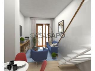 Ver Ático 1 habitación, Centro en Madrid