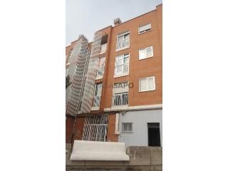 Ver Piso 3 habitaciones en Salamanca