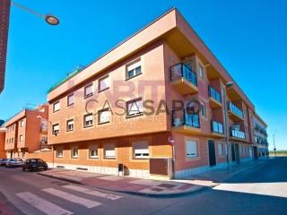 Ver Piso 2 habitaciones en Castellanos de Moriscos
