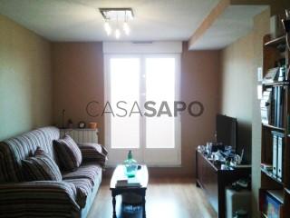 Apartamento 1 habitación, La Salle, Salamanca, Salamanca