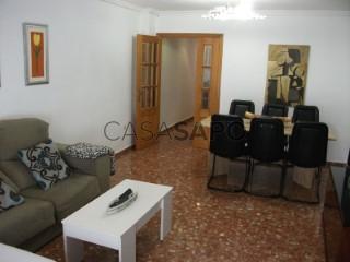 Piso 4 habitaciones, Cebollera/Polideportivo, Quart de Poblet, Quart de Poblet
