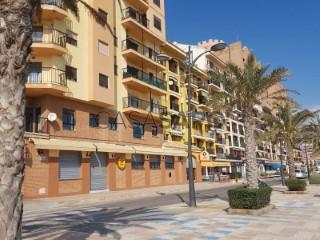 Ver Piso 2 habitaciones en Alboraya