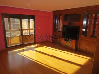 Piso 4 habitaciones, Actur, Zaragoza, Zaragoza