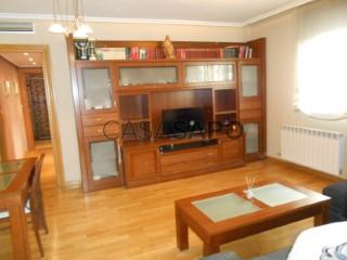 Ver Piso 2 habitaciones en Zaragoza