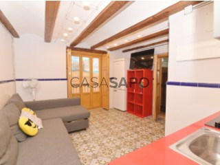 Ver Loft 1 habitación, Ciutat Vella en Valencia